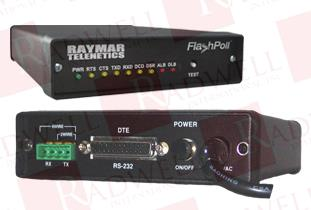 RAYMAR TELENETICS DSP9612-LV