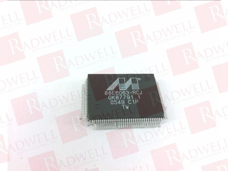 MARVELL 88E6063-RCJ