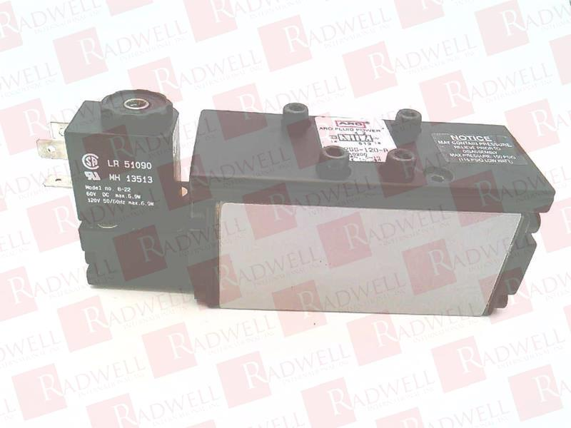 GN12SS120A INGERSOLL RAND GN12SS-120-A NEW IN BOX
