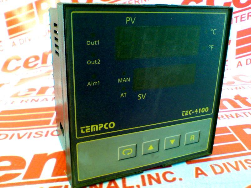 TEMPCO TEC56018