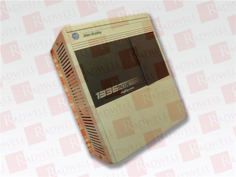 ALLEN BRADLEY 1336S-BRF75-AE-EN4