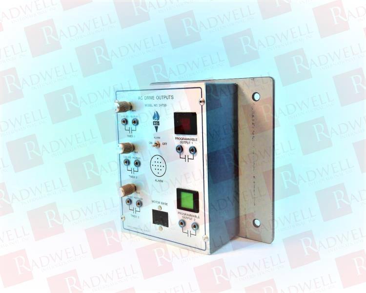 ENERGY CONCEPTS INC 24750