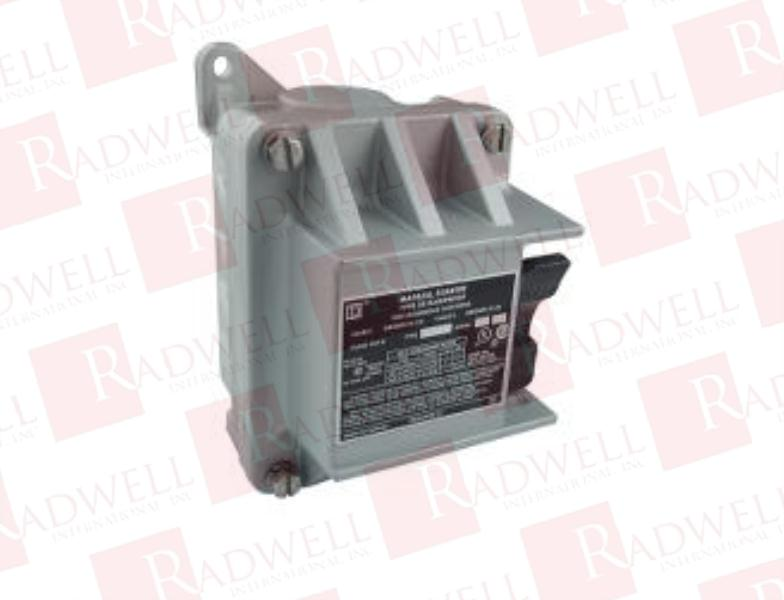SCHNEIDER ELECTRIC 2510FR1