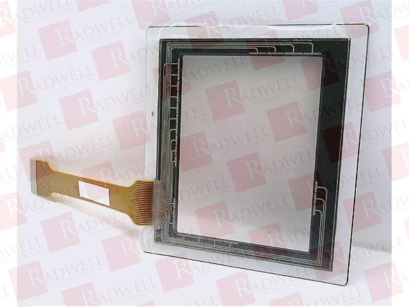 RADWELL VERIFIED SUBSTITUTE 2711-T6C10L1-TOUCHSCREEN-SUB