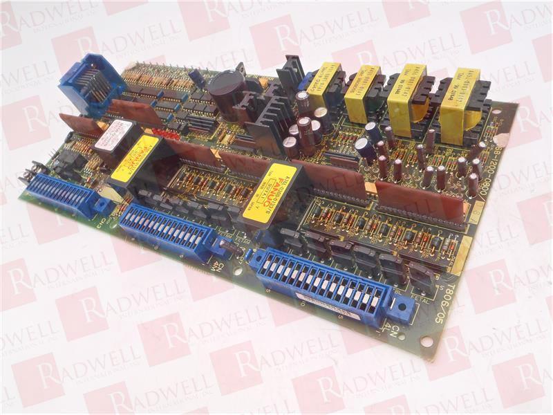 FANUC A16B-1200-0800 0