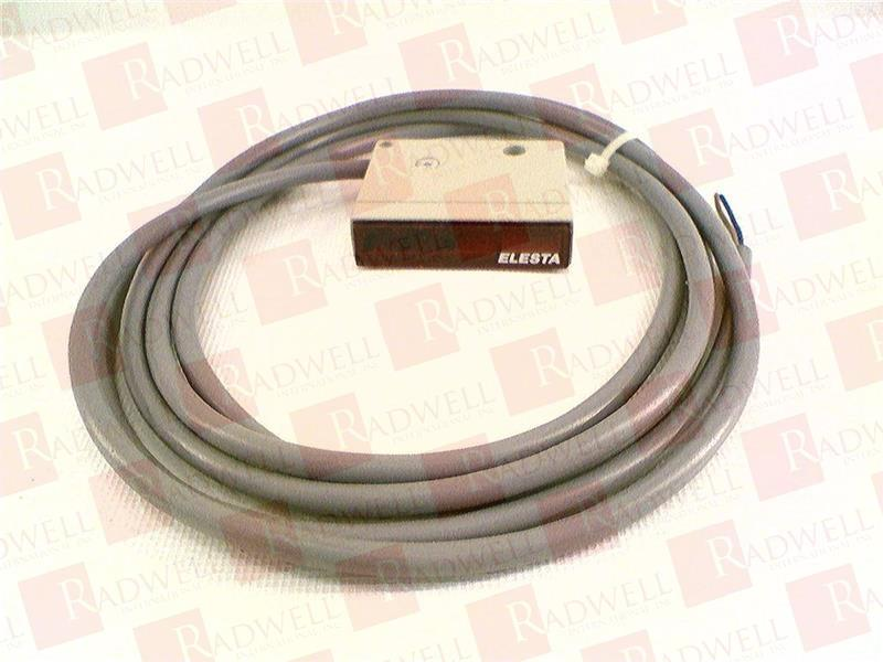 Elesta OLS 120B210 Photoelectric Sensor 10-45v-dc