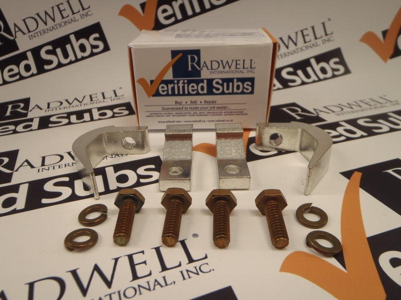 RADWELL VERIFIED SUBSTITUTE 9998HE1SUB