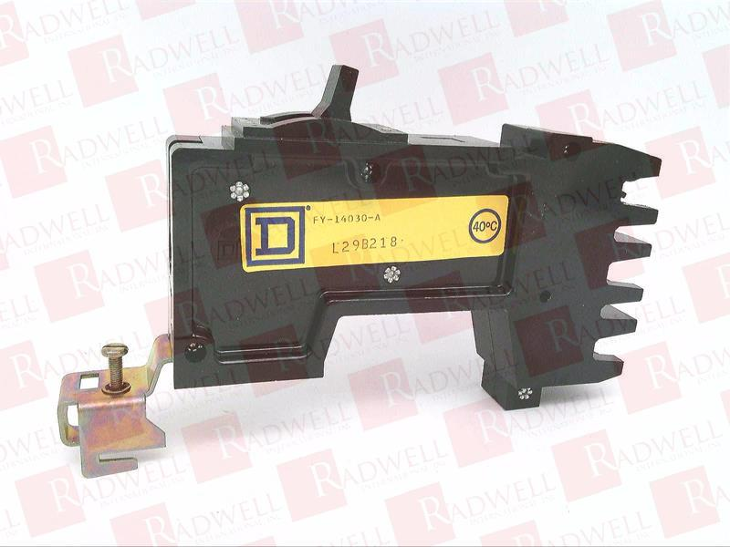 SCHNEIDER ELECTRIC FY14030A 0