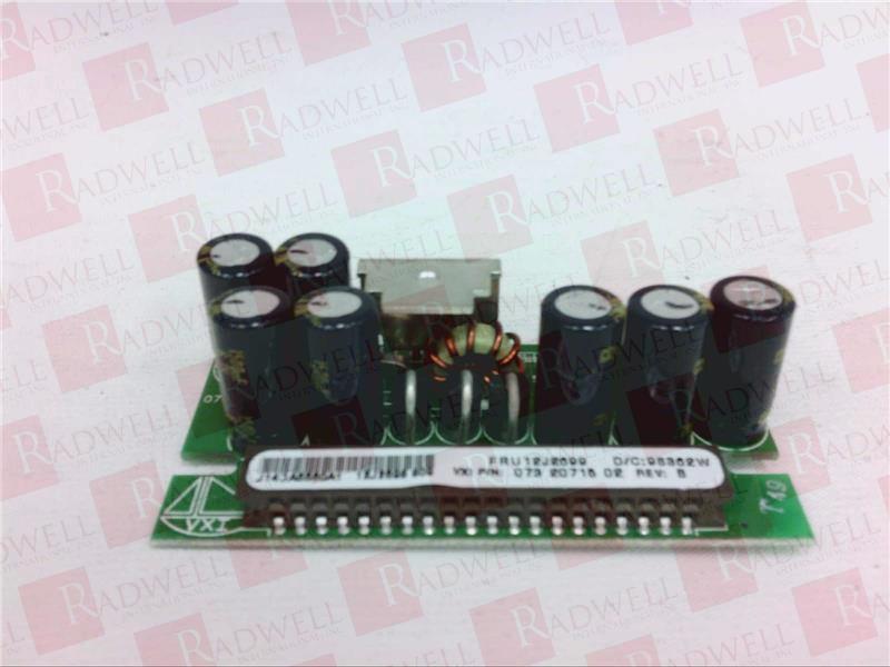 VXI ELECTRONICS 073-20715-02