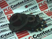 MIKI PULLEY CF-A-008-O2-1360