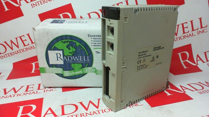 TSX-P57-102M by SCHNEIDER ELECTRIC - Buy or Repair at Radwell
