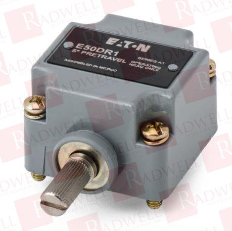EATON CORPORATION E50DR1
