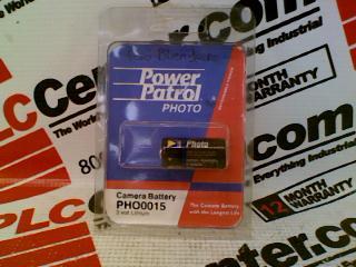 POWER PATROL PHO0015