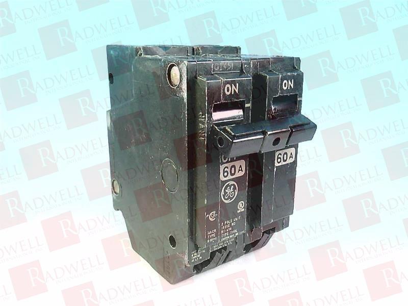 GENERAL ELECTRIC THQL2160 0