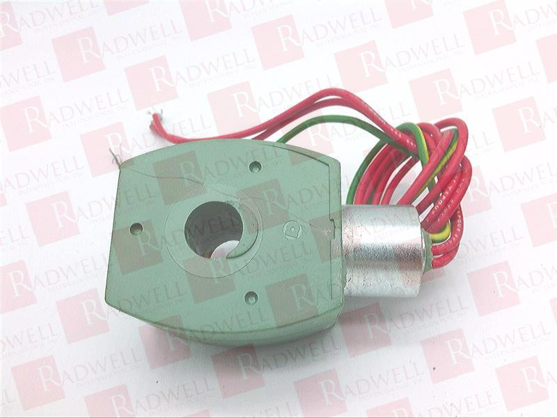 ASCO 238610-032-D  Encapsulated Replacement Coil