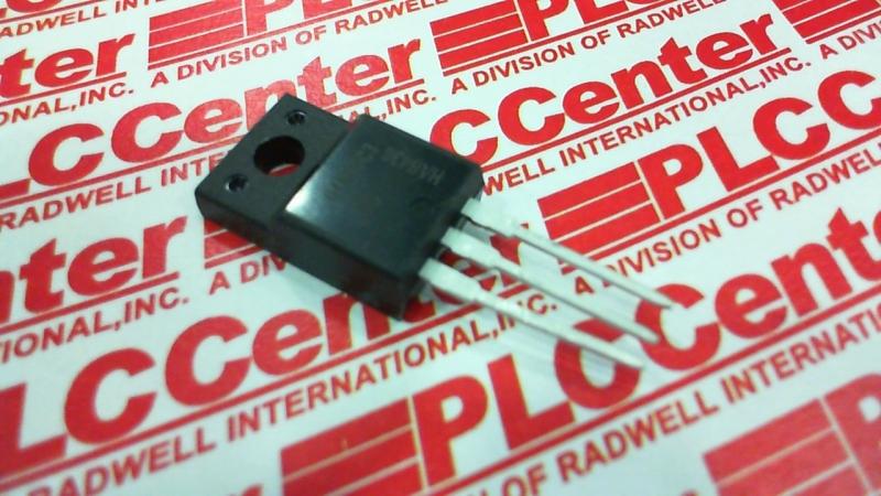 Spa04n60c3 MOSFET Transistor-N-CH 650v 4.5a to220fp spa04n60c3