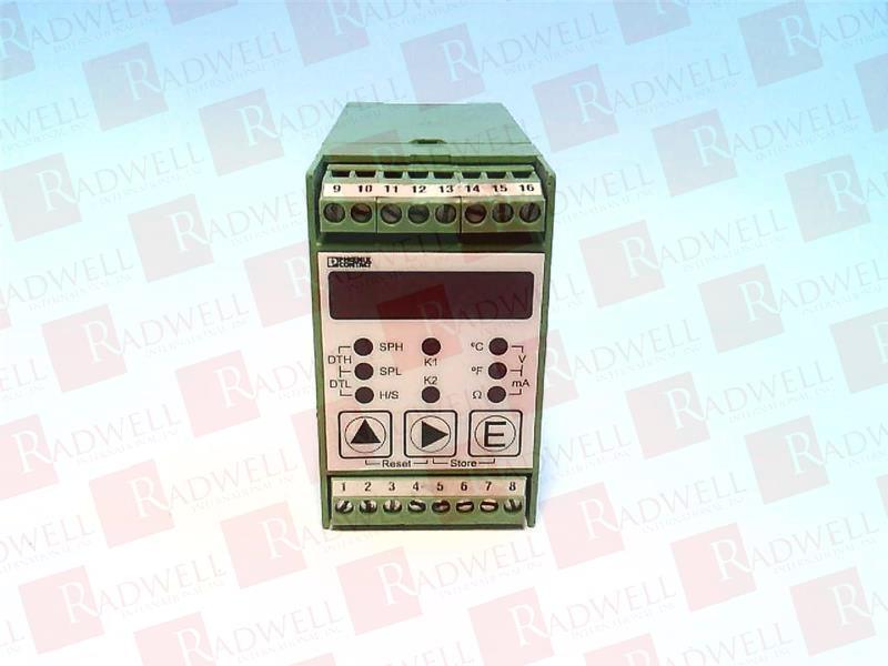 PHOENIX CONTACT MCR-PSP