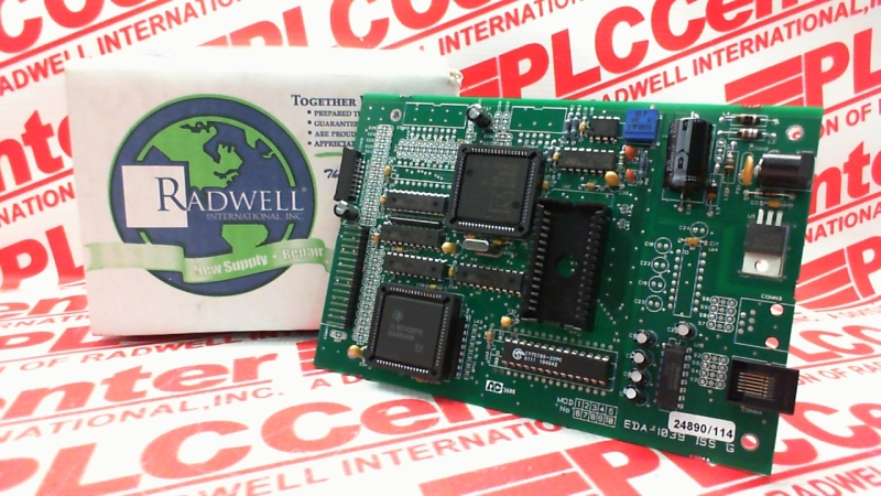 AC ELECTRONICS EDA-1039