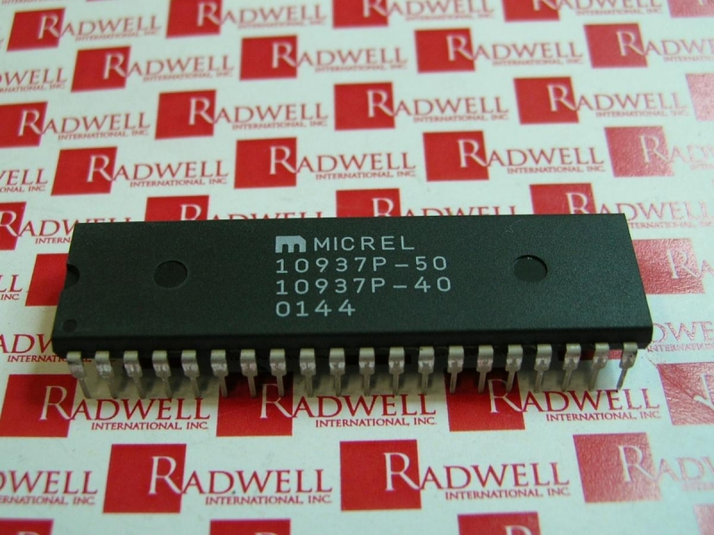 BRAND NEW MICREL SEMICONDUCTOR MIC10937P50 MIC10937P50