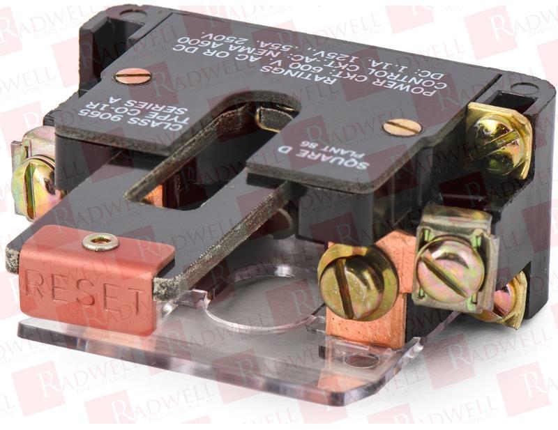 SCHNEIDER ELECTRIC 9065-CO-1R 1