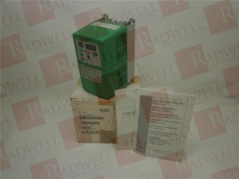 NIDEC CORP SE-11200037 1