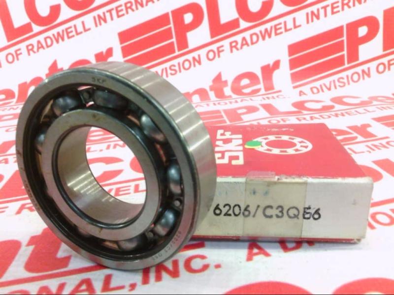SKF 6206/C3-Q66