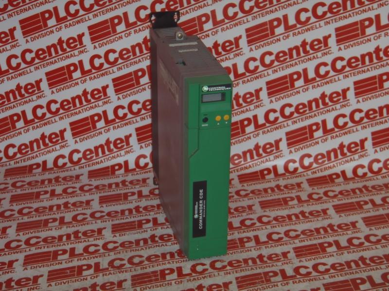 NIDEC CORP CDE075 1