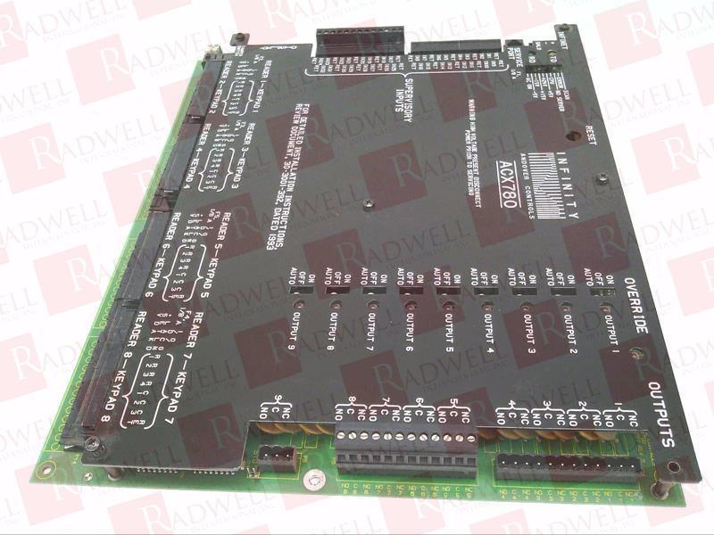 SCHNEIDER ELECTRIC 05-1000-787