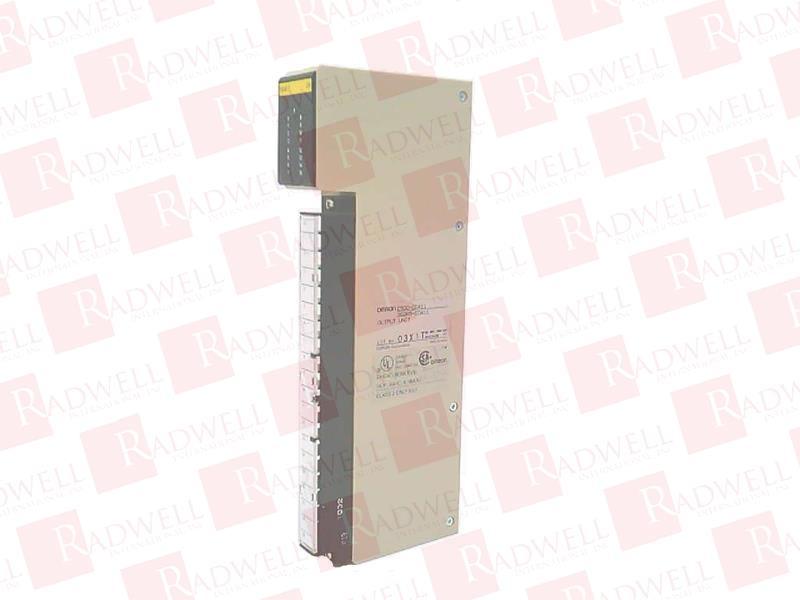OMRON C500-OD411