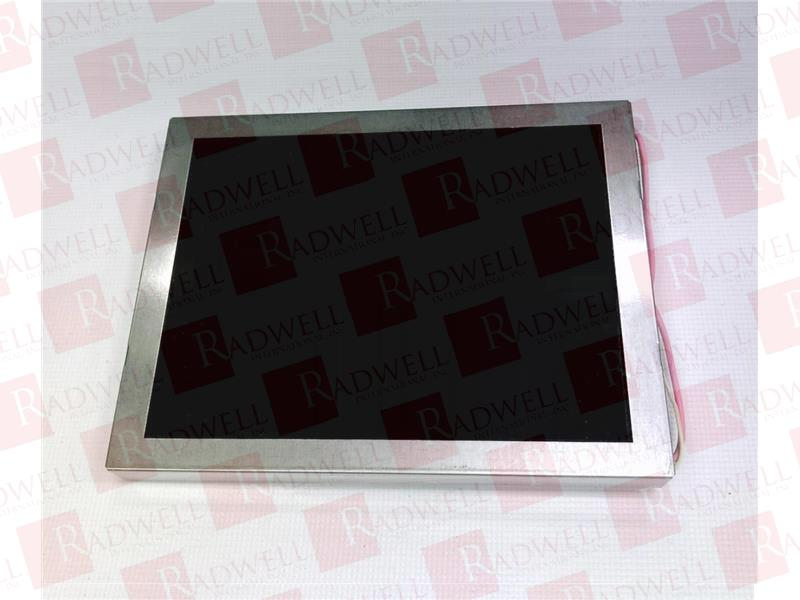 RADWELL VERIFIED SUBSTITUTE 2711-B6C1-SUB-LCD SERIES C OR LATER