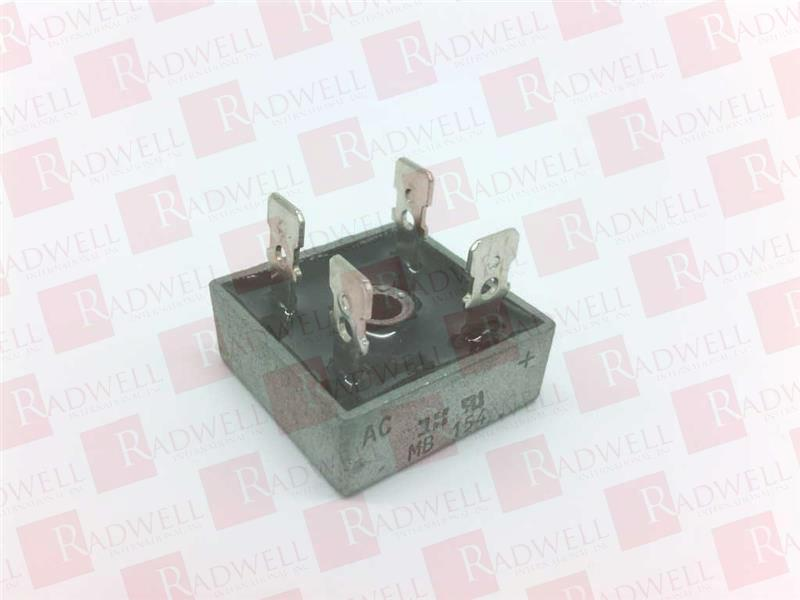 MICRO COMMERCIAL COMPONENTS MB154