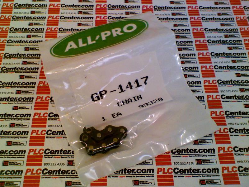 ALL PRO GP-1417