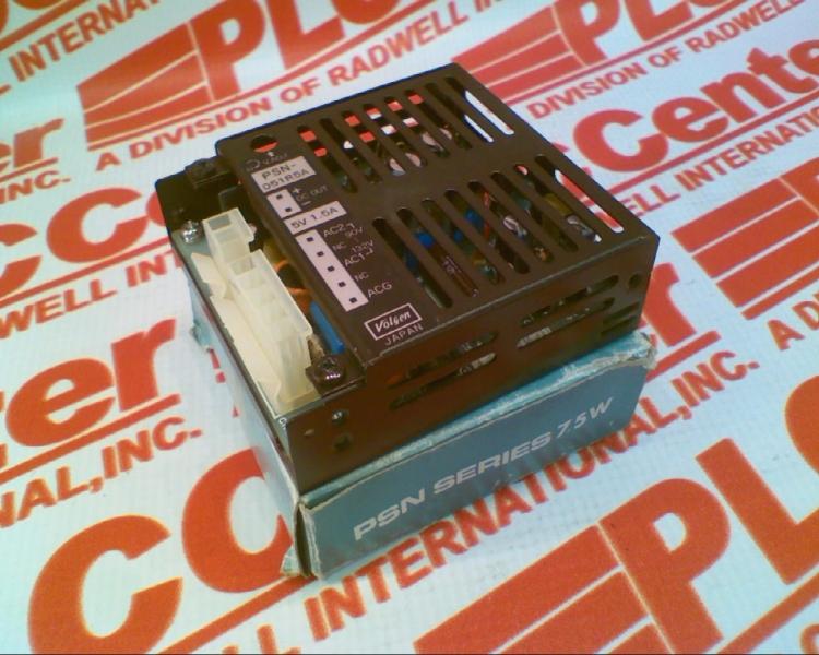 VOLGEN PSN-051R5A
