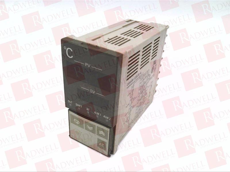OMRON E5EX-A 0