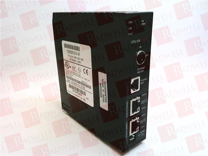 FANUC IC693CPU374 2