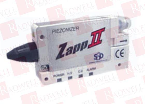SHISHIDO ELECTROSTATIC OZII-24V
