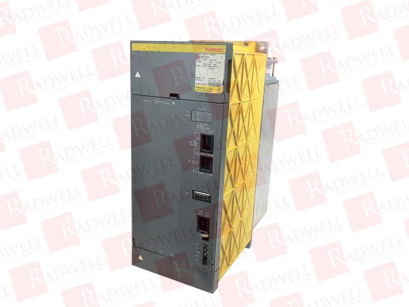 FANUC A06B-6087-H126