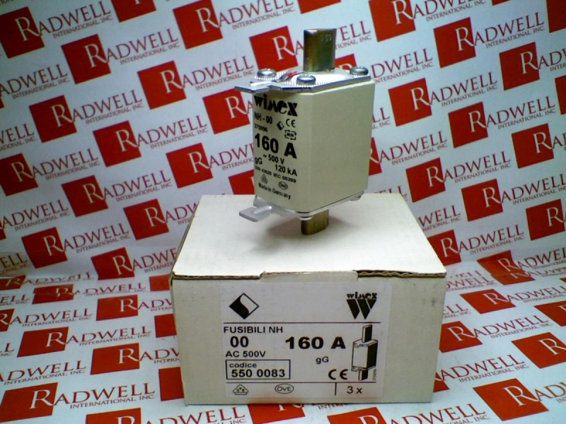 WIMEX NH-00-160A