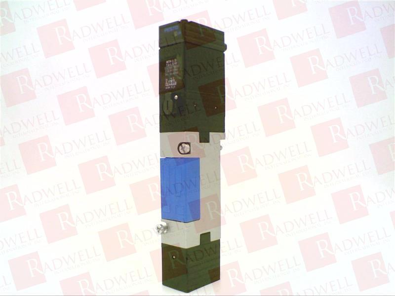 FESTO ELECTRIC MTH-5/2-7.0-L-S-VI 0