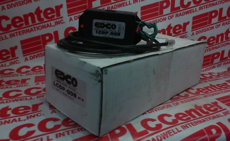 EMERSON LCDP-008