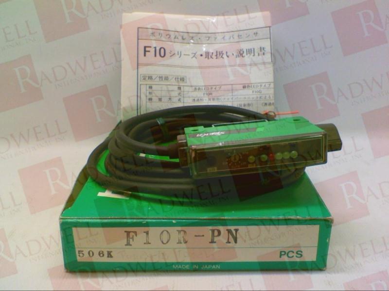 SEEKA F10R-PN