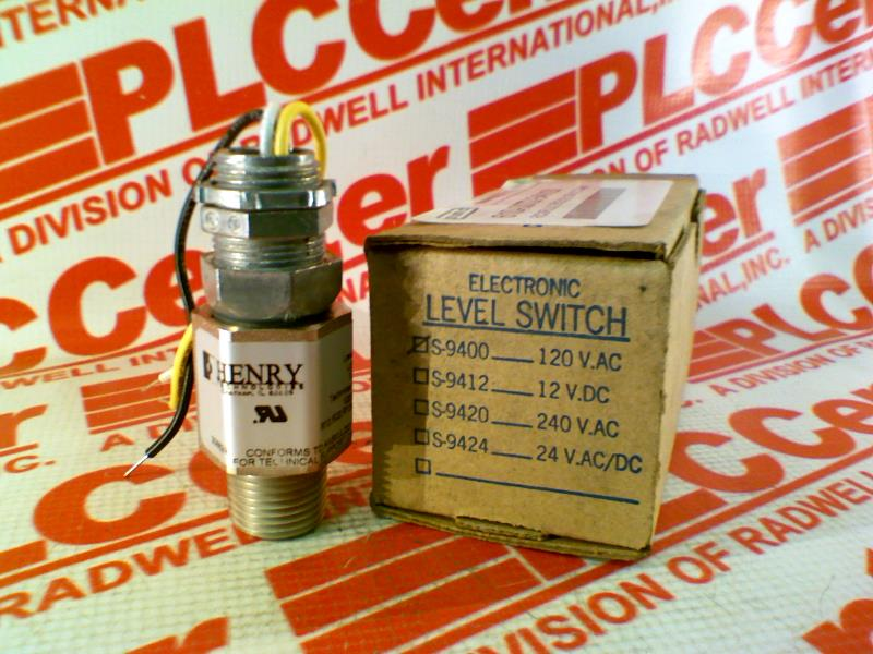 AC&R COMPONENTS INC S-9400