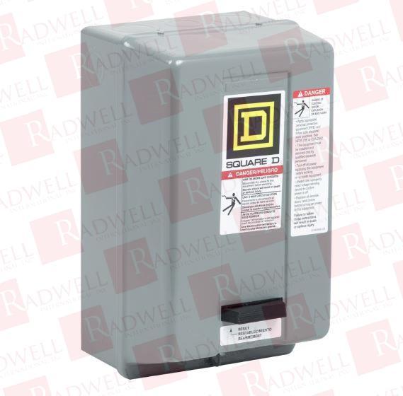 SCHNEIDER ELECTRIC 8536SAG12V02S