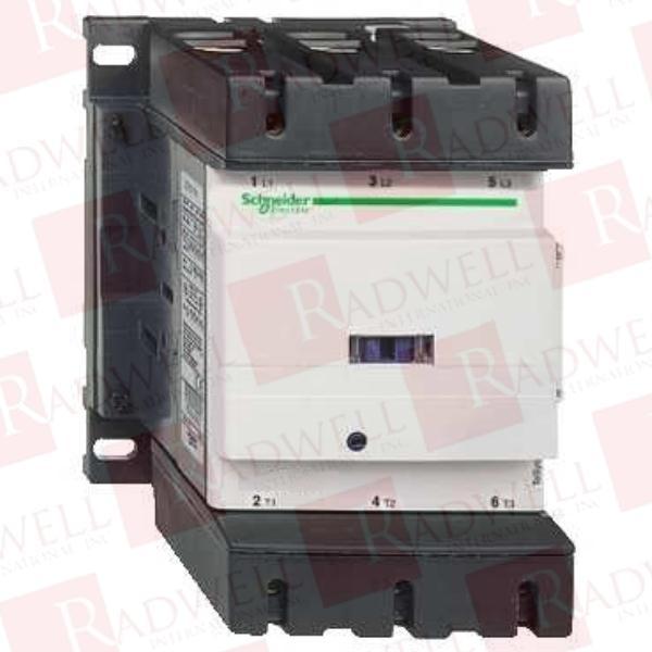 SCHNEIDER ELECTRIC LC1D115P7 1