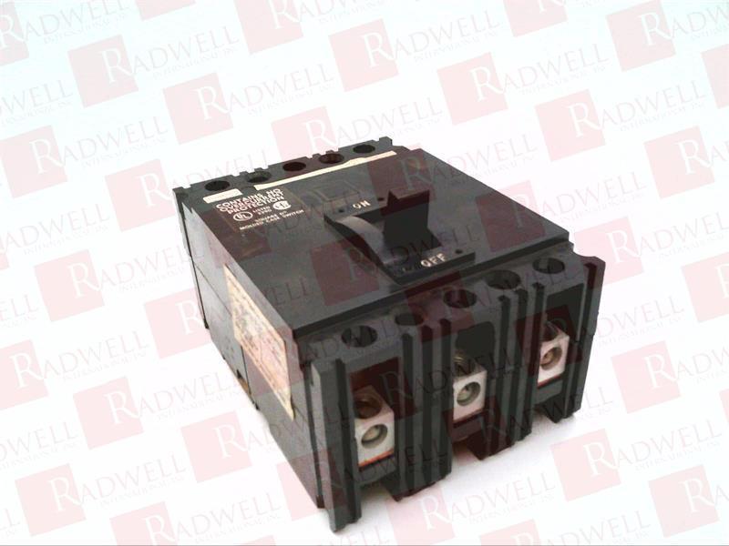 SCHNEIDER ELECTRIC FAL34000 1