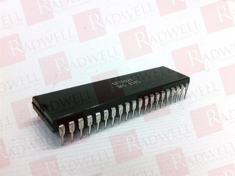 SMC CRT5027