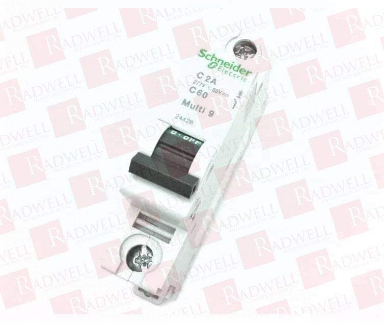 SCHNEIDER ELECTRIC MG24426 2