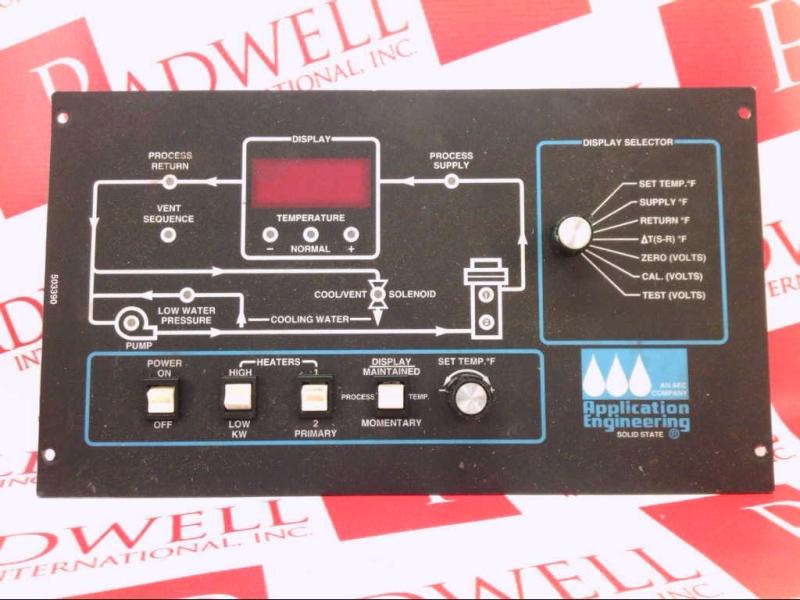 AEC INTERNATIONAL TDW-1C