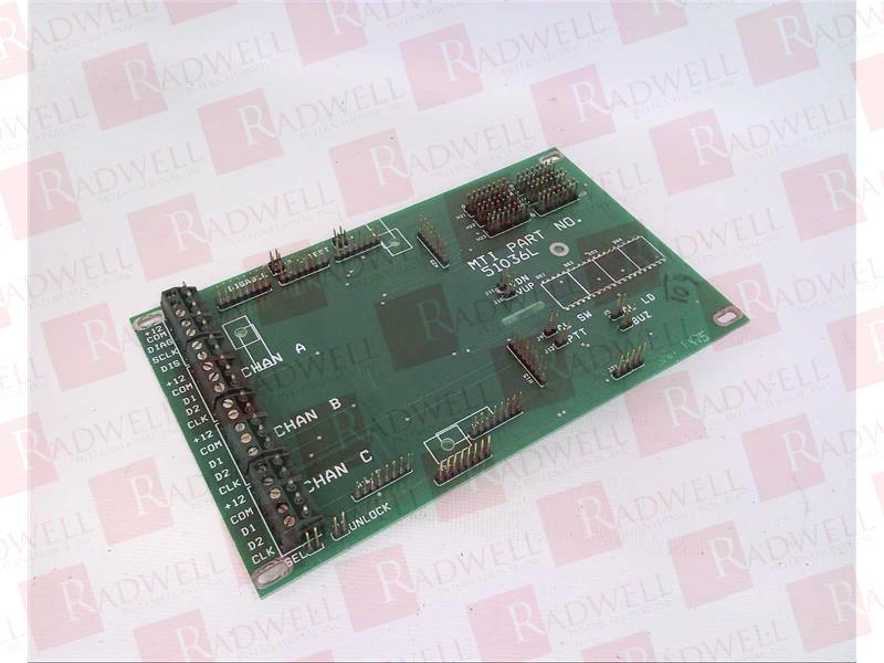 MONTGOMERY TECHNOLOGY INC 51036L