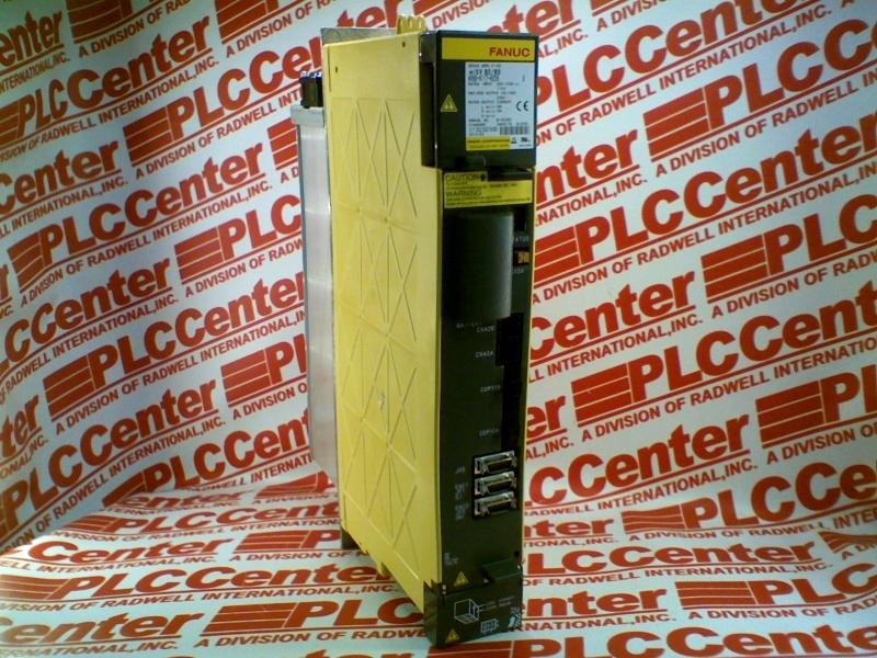FANUC A06B-6117-H209 1